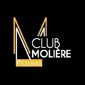 LOGO CLUB MOLIERE