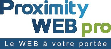 Logo Proximity WEB Pro